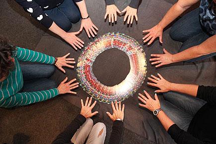 Gruppentherapie Resilienz
